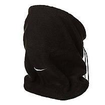 Горловик (Баф) Nike черный , фото 3