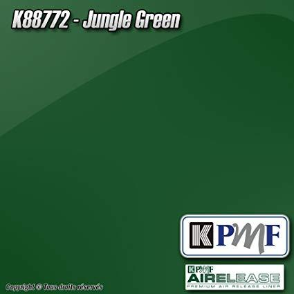 KPMF Jungle Green K88772