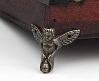 Ножка под сундучок  ангел
