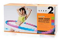 Hula Hop WIDE Обруч (диаметр 110 см, вес 1,25 кг), фото 1