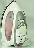 Утюг Hilton DB 1513 (Хилтон), фото 3