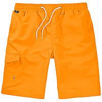 Плавательные шорты Brandit Swimshorts Оранжевые (9153.48)