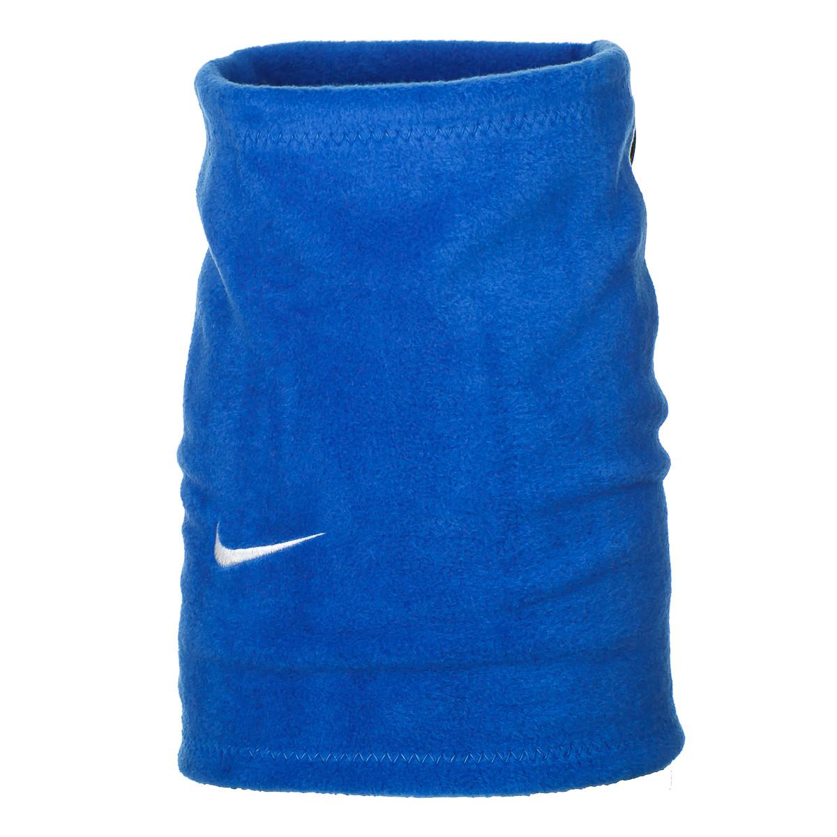 Горловик (Баф) Nike синий