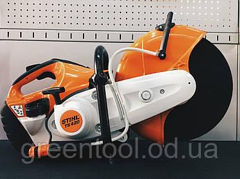 Бензоріз STIHL TS 420