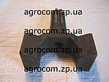 Вал первинний КПП ЮМЗ-6, Д-65 36-1701030-В, фото 2