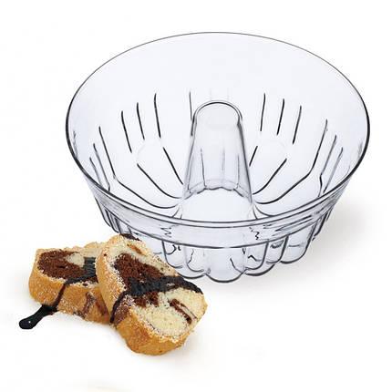 Форма для выпечки кекса 2,0л (250*116мм) Simax, s5041, У4414 /П2, фото 2
