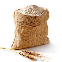 Мука  цельнозерновая пшеничная ,  от  5 кг, фото 1