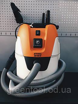 Пилосос для сухого та вологого прибирання STIHL SE 62 E