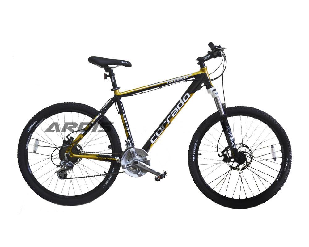 "Велосипед CORRADO CARRERA МTB 26"" AL."
