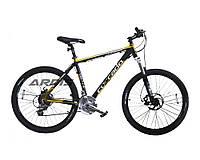 "Велосипед CORRADO CARRERA МTB 26"" AL., фото 1"