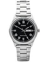 Мужские наручные часы Casio MTP-V006D-1B (Оригинал)