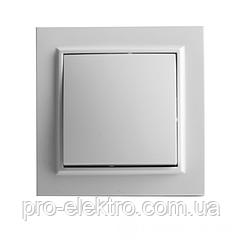 Вимикач Enzo (Білий) EH-2101