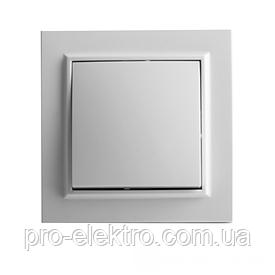 Выключатель Enzo  (Белый) EH-2101