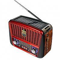 Радиоприёмник С Солнечной Батарей GOLON -RX-455