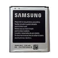Аккумулятор EB585158LC 2100mAh к телефону Samsung  G3812 Win pro