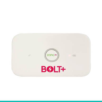 4G LTE Wi-Fi роутер Huawei E5573Cs-322 (Киевстар, Vodafone, Lifecell), фото 2