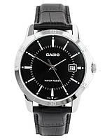 Мужские наручные часы CASIO MTP-V004L-1A (Оригинал)