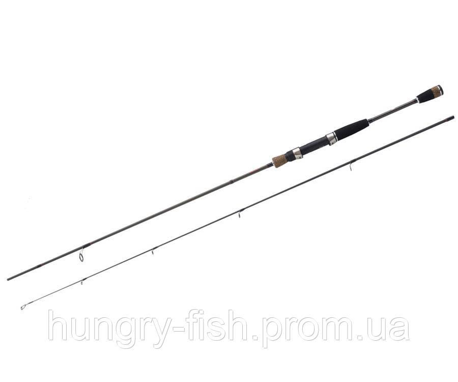 Спиннинговое удилище Berkley Fireflex 212UL 2.1м 0-7г