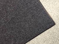 Ворсовый коврик на резиновой основе 600х400 мм