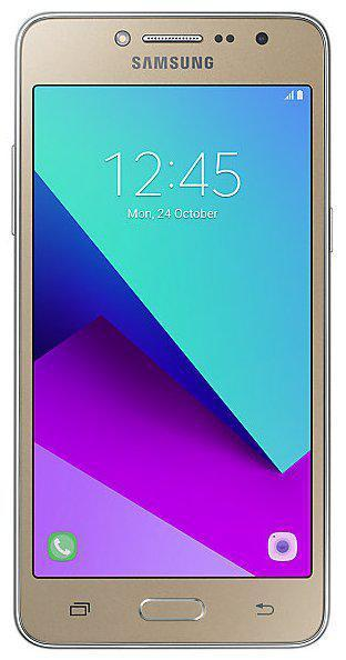 Смартфон Samsung Galaxy J2 Prime SM-G532FZKDSEK Гарантия 12 месяцев Gold