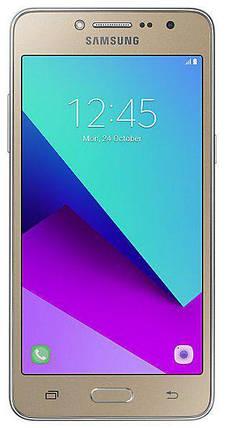Смартфон Samsung Galaxy J2 Prime SM-G532FZKDSEK Гарантия 12 месяцев Gold, фото 2