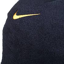 Двусторонний горловик (утепленный) Nike т. сине - красный, фото 2