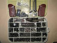 Запчасти  комплектующие к пневматическому пистолету макаров мр-654к baikal мп654к