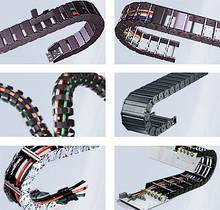 Кабеленесущие цепи Kabelschlepp