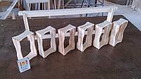 Рамки для сотового меда (36х115х68)