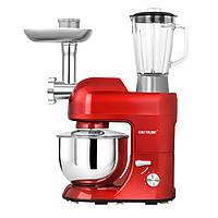 Многофункциональная кухонная машина Cheftronic SM-1086, фото 1