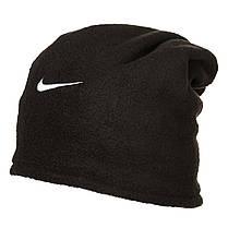 Двусторонний горловик (утепленный) Nike черно-белый, фото 3