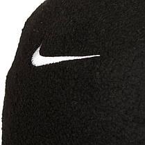 Двусторонний горловик (утепленный) Nike черно-белый, фото 2