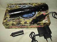 Электрошокер BL-1201 POLICE