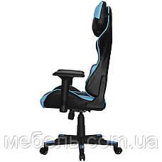 Детское компьютерное кресло Barsky Sportdrive Premium Blue SD-19, фото 3