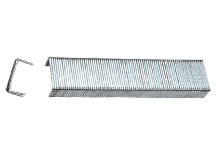 Скоби, 12 мм, для меблевого степлера, загартовані, тип 53, 1000 шт.// MTX MASTER