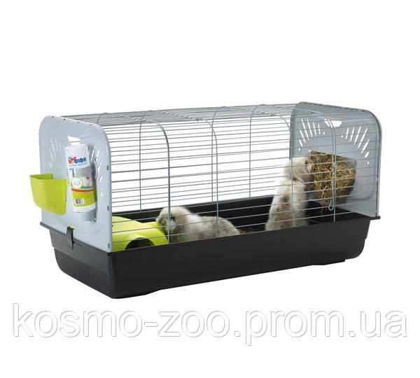 Savic ЦЕЗАРЬ 3 ДЕ ЛЮКС (Ceasar 3 De luxe) клетка для кроликов
