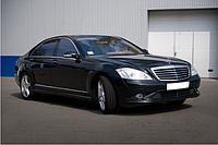 Прокат автомобиля Mercedes-Benz S550 221 AMG