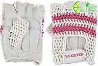 Перчатки Torneo для фитнеcса Lite
