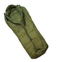 Зимний спальный мешок, армия Великобритании (Arctic sleeping bag)