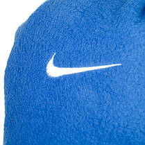 Двусторонний горловик (утепленный) Nike электрик-белый, фото 2