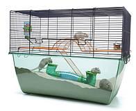 Savic ХЕБИТАТ XL (Habitat XL) клетка для грызунов