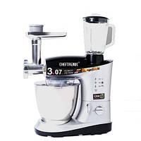Многофункциональная кухонная машина Cheftronic SM-1089M