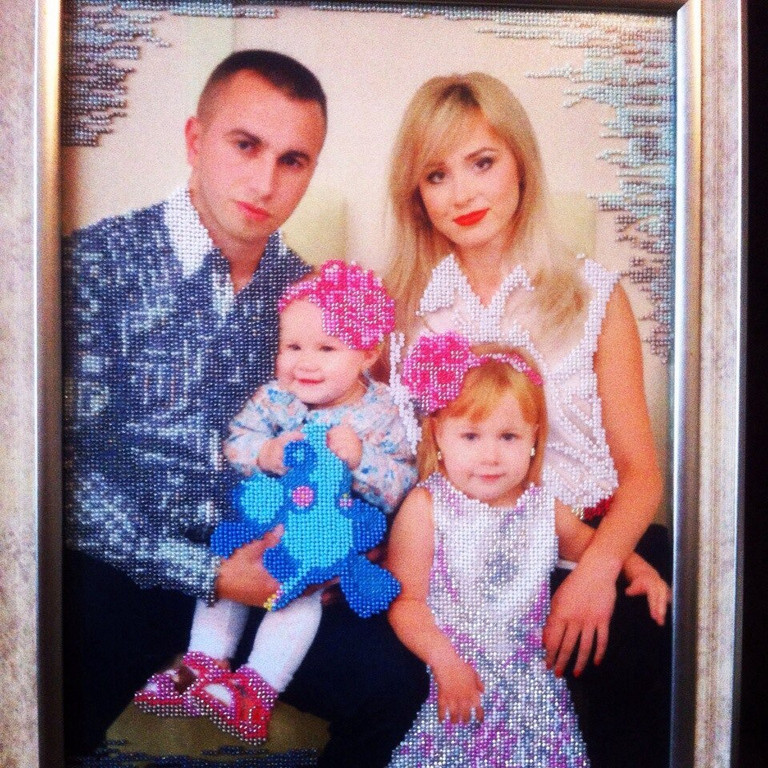 Наша семья 1