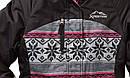 Зимняя очень теплая водооталкивающая куртка  (Размер 7-8Т) Mountain Xpedition (США), фото 3