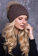 Donna-M шапка AC Виола