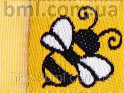 Этикетки вшивная для детских изделий