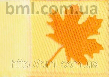 Производство тканых этикеток под заказ