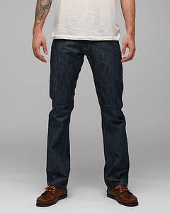 Мужские джинсы LEVIS 514™ Slim Straight Jeans - raw green