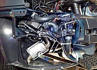 Виды предпусковых подогревателей двигателей и их особенности