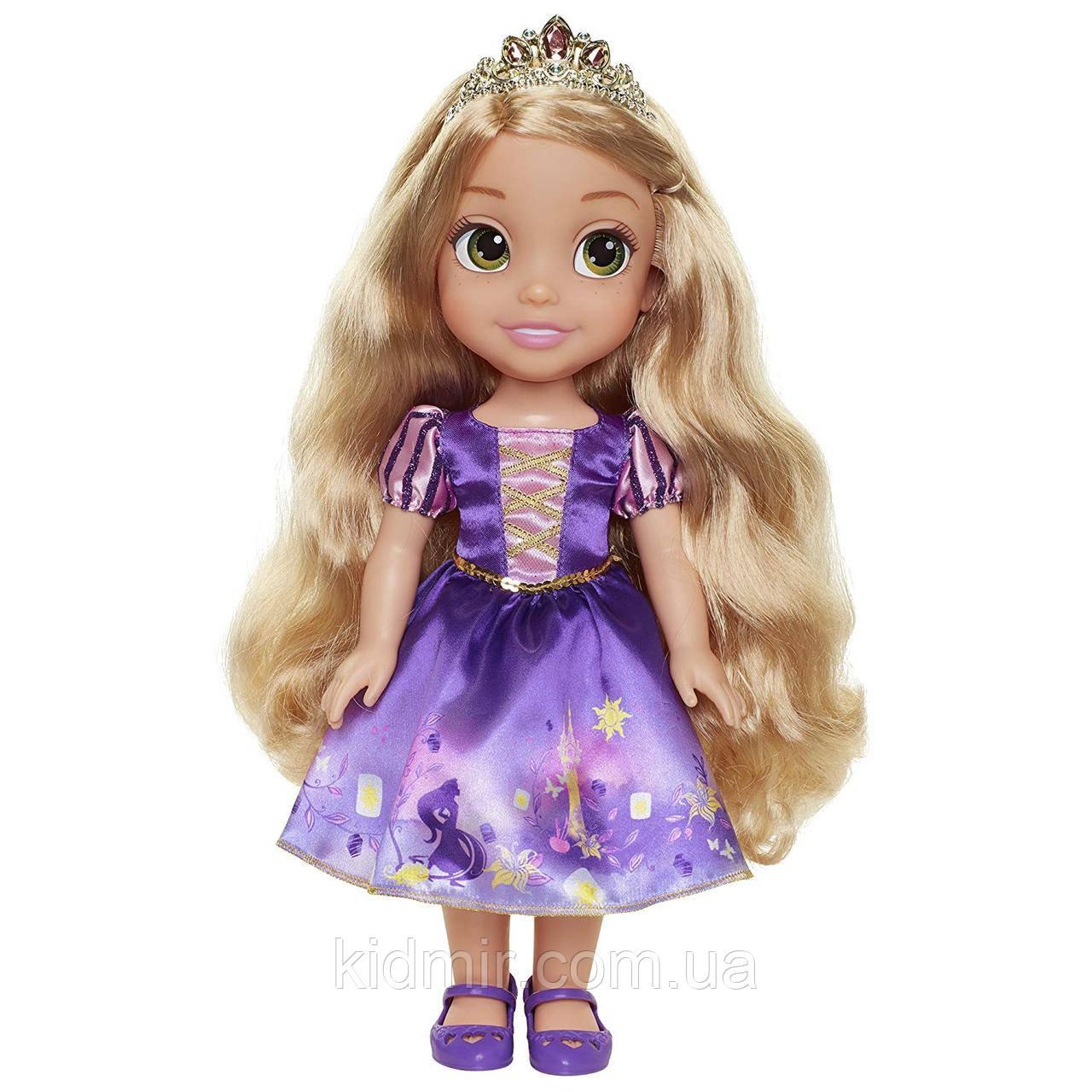 Купить Принцесса Дисней Рапунцель Кукла малышка Jakks ...